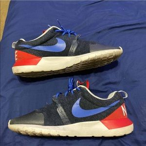 Nike Roshe Run NM W SP World Cup France Sz 9.5
